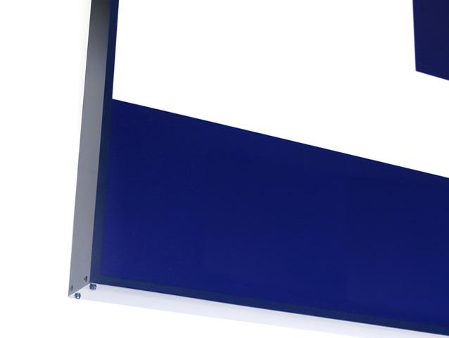 Kaseton aluminiowy